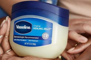 Things That Make You Love Vaseline For Dry Legs